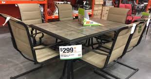 2017 home depot spring black friday ad the home depot spring black friday sale cheap charmin patio sets