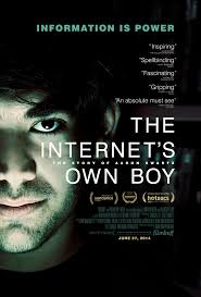 Ver Pelicula The Internets Own Boy: The Story of Aaron Swartz