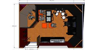 Recording Studio Floor Plans John Sayers U0027 Recording Studio Design Forum U2022 View Topic Building