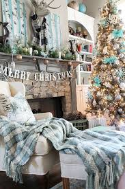 Homes With Christmas Decorations by Best 25 Christmas Bathroom Decor Ideas On Pinterest Christmas