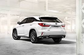 lexus rx 200t engine 5 cool features on the 2016 lexus rx
