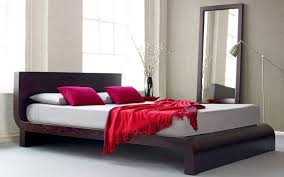 awesome low profile platform bed frame also worth king hbaofficial