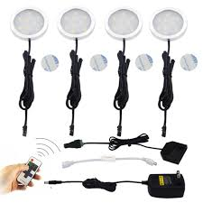 Lights Under Kitchen Cabinets Wireless by Popular Led Puck Lights Buy Cheap Led Puck Lights Lots From China