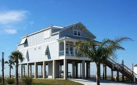 small beach house plans on pilings u2013 beach house style