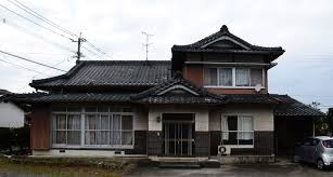 Traditional Japanese Home Decor Interesting Japanese Old Style House And Traditional Appealing