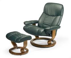 Leather Rocker Recliner Swivel Chair Stressless By Ekornes Stressless Recliners Consul Large Reclining