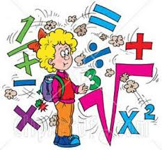 Repasemos las operaciones Matemáticas