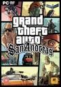 แผ่นเกมส์ GTA San Andreas ราคาถูก