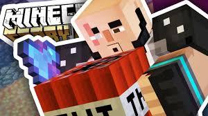 minecraft story mode a journey u0027s end episode 8 1 youtube