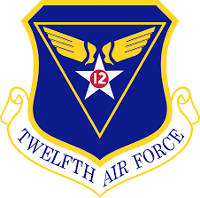 Twelfth Air Force