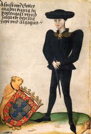 Afonso V of Portugal