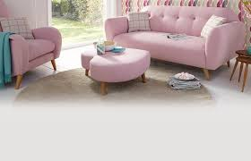 Pink Sofa Bed by Betsy 2 Seater Sofa Dfs
