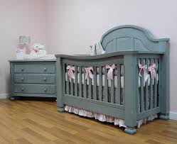 Vintage White Baby Crib by Crib In Grey Baby Crib Design Inspiration