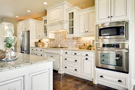 contemporary kitchen white granite countertops granite
