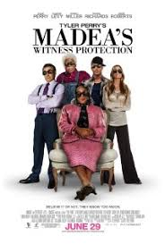 Madea s Witness Protection