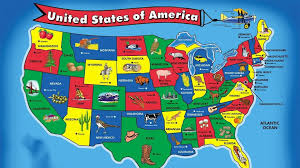 United States Map Delaware by Usa Map Beautiful Map Usa States And Capitals Thefoodtourist