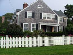 cape cod fence company wood fences