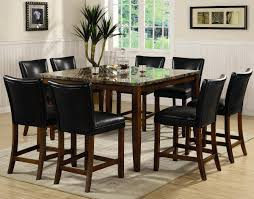 chair parawood furniture buckland 30x48 black counter height