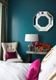 Teal And Purple Bedroom by Best 25 Fuschia Bedroom Ideas On Pinterest Jewel Tone Bedroom