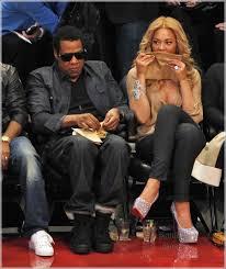 Celebs Out & About: Beyonce, Jay Z, Stevie Wonder, Rihanna