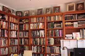 Home Design Books Home Library Design Homesfeed