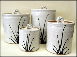 Country Canister Sets For Kitchen 100 Decorative Kitchen Canisters Sets 100 Country Canisters For