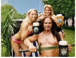 fête de la bière de Berlin