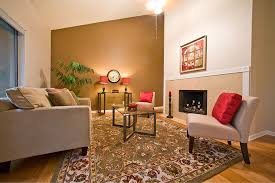 Brown And Yellow Living Room by Living Room Painting Ideas Brown Furniture Colors Living Room