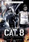 CAT. 8 (2013) TV Mini Series โปรแกรมถล่มโลก (DVD ซีรีส์ 2 แผ่นจบ ...