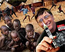 Bill Gates: Vaccine Madman