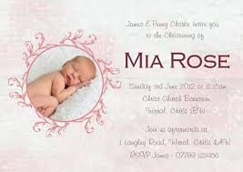 Baby Shower Invitation Cards Templates Baby Christening Invitations Printable Baby