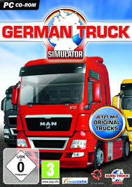 german truck simulator v1.03 demo :
