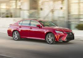 lexus 2016 models australia something wicked no more next year could be the lexus gs u0027 last
