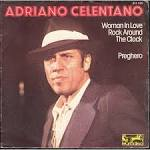 adriano celentano - woman in - 114682382