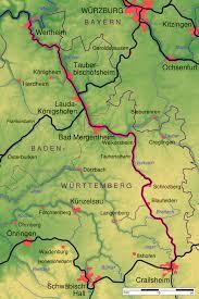 Tauber Valley Railway