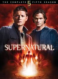 Supernatural 5ª Temporada Episódio 12 Dublado