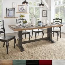 fresh farmhouse dining room table 12 home decorating ideas with