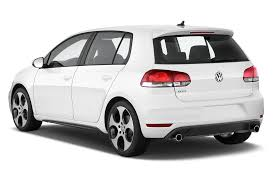 2010 volkswagen gti reviews and rating motor trend