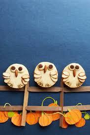 Cute Halloween Treat Ideas by 50 Homemade Halloween Treats Easy Halloween Dessert Recipes