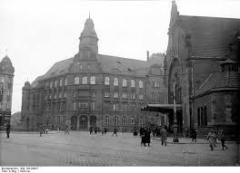 Gelsenkirchen Hauptbahnhof