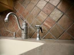 backsplash tile designs for kitchens 11 creative subway tile backsplash ideas hgtv