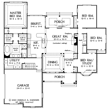 Craftsman Home Plans With Pictures Best 25 Open Floor Plans Ideas On Pinterest Open Floor House