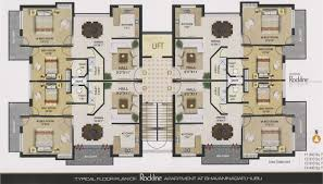 Car Garage Apartment Floor Plans  Car Garage Apartment Floor - Apartment house plans designs