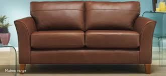 Malmo Modern Leather Sofa  Seater SofaSofa SofaSofa Official - Sofa modern 2