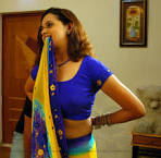 Bhavana in Saree | BOLLYWOOD NEWS