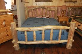 Home Interior Picture Frames by Country Bed Frame Bittersweet King Sleigh Bed French Country