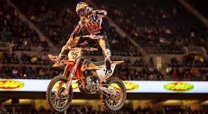 motocross race tonight race results supercross live