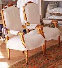 Pattern For Dining Room Chair Covers by Best 25 Dining Room Chair Slipcovers Ideas On Pinterest Dining