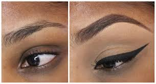 eye brow tutorial with and with out concealer youtube