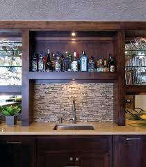 basement wet bar designs which beautify your house basement wet
